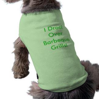 Ich geifere über Grill-Grills! Top