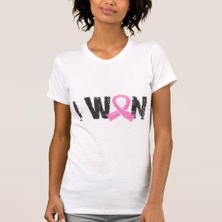 Ich gewann Brustkrebs T-Shirt
