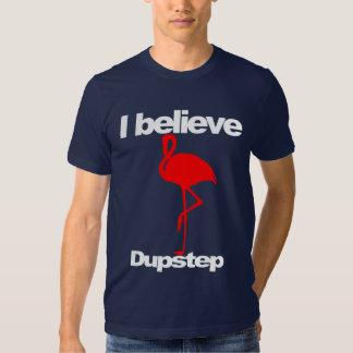 Ich glaube Dubstep T - Shirt