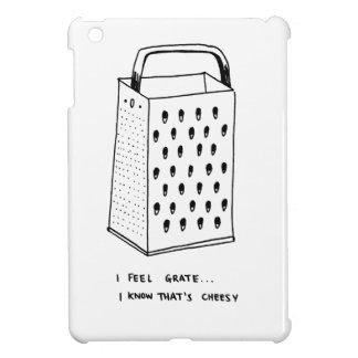 Ich glaube Gitter iPad Mini Hülle