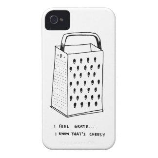 Ich glaube Gitter iPhone 4 Case-Mate Hüllen