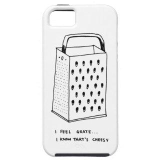 Ich glaube Gitter iPhone 5 Etuis