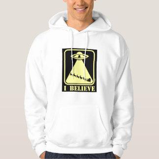 Ich glaube hoodie