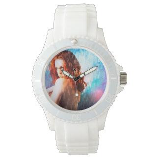 Ich glaube Ihnen Uhr