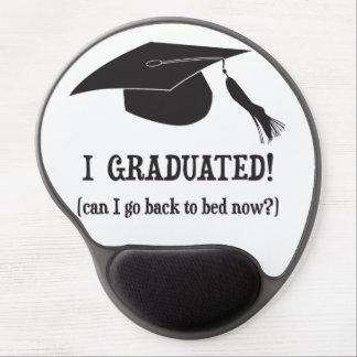 Ich graduierte Kann ich zurück gehen jetzt zu