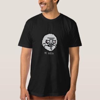 Ich Gusta Meme Pixel-Kunst T-Shirt