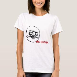 Ich Gusta Meme T-Shirt