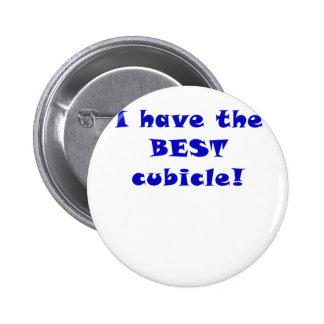 Ich habe die beste Zelle Runder Button 5,1 Cm