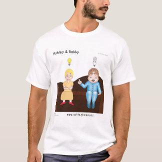 Ich habe eine Idee T-Shirt