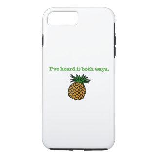 Ich habe es beide Weisen iPhone Fall gehört iPhone 8 Plus/7 Plus Hülle