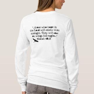 ich habe Hoffnung T-Shirt