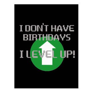 Morgen Habe Ich Geburtstag