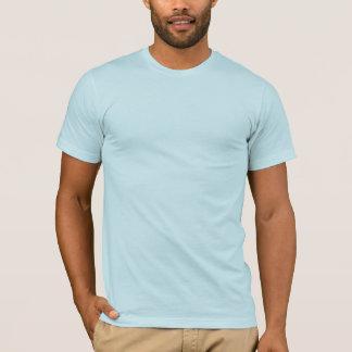 Ich habe Sisu 4 hinteren amerikanischen KleiderT - T-Shirt