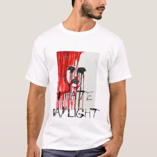 Ich hasse Tageslicht gotischen Vampire-T - Shirt