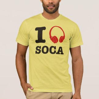 Ich höre zu Soca T-Shirt