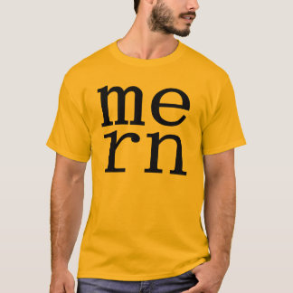 ich im Augenblick T-Stück T-Shirt