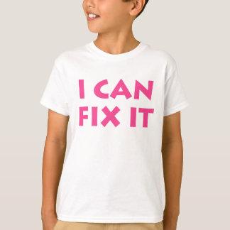 Ich kann es regeln T-Shirt