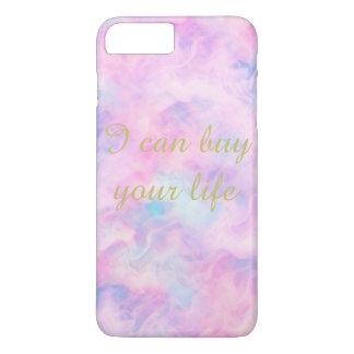 Ich kann Ihren Leben iPhone 7 Pluskasten kaufen iPhone 8 Plus/7 Plus Hülle