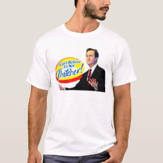 Ich kann nicht glauben, dass es nicht Thatcher T-Shirt