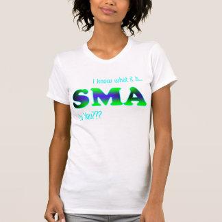 Ich kenne SMA T-Shirt