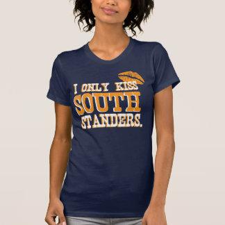 Ich küsse nur SüdStanders T-Shirt