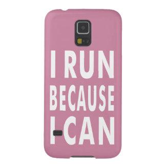 Ich laufe, weil ich Kasten Hülle Fürs Galaxy S5