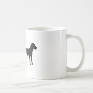 """Ich Liebe mein Jack-Russell-Terrier-"" Kaffeetasse"