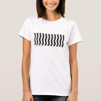 Ich liebenswürdig empfange - Illusion I T-Shirt