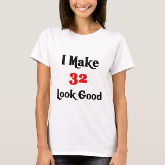 Ich mache Blick 32 gut T-Shirt
