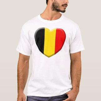 ich mag Belgien T-Shirt