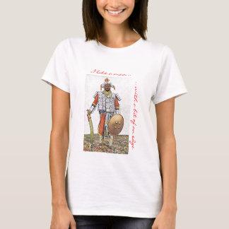 Ich mag einen Mann… T-Shirt