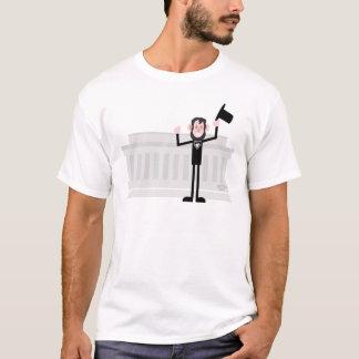 Ich mag Lincoln T-Shirt