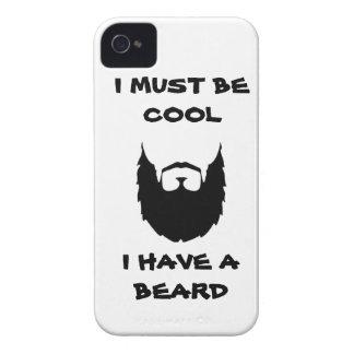 Ich muss cool sein ich habe eine lustige iPhone 4 hülle