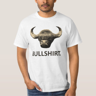 Ich nenne Stier-Shirt T-Shirts
