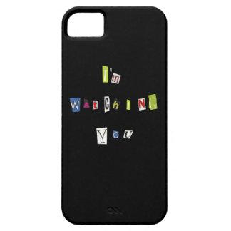 Ich passe Sie auf Hülle Fürs iPhone 5