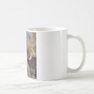 Ich passe Sie auf Kaffeetasse