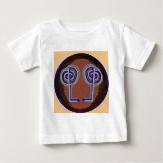 Ich passe U auf Baby T-shirt