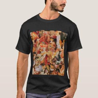 Ich Reek vom Zerfall T-Shirt