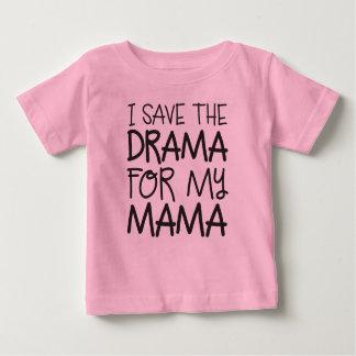 Ich rette das Drama für meine Mutter Shirt