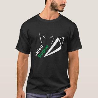Ich rollte Gauner T-Shirt