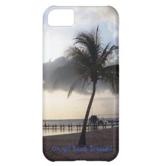 Ich rufe Cowgirl-Strand Dreemin! an! iPhone 5C Hülle