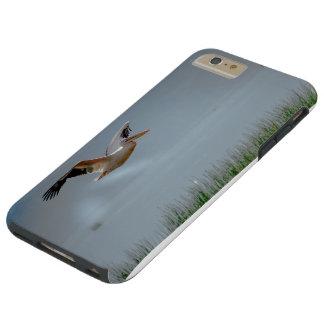 Ich rufe schützenden Fall S6 mit Pelikan im Flug Tough iPhone 6 Plus Hülle
