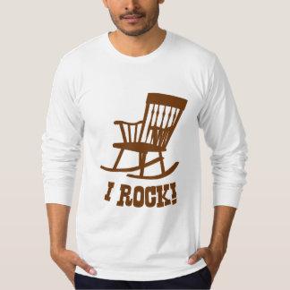 Ich schaukele! T-Shirt
