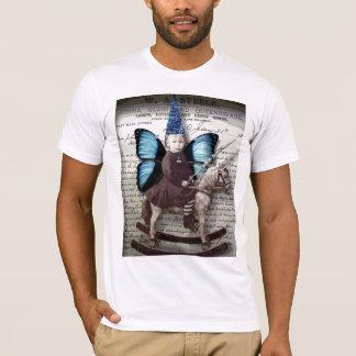 Ich schaukele T - Shirt