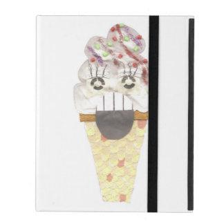 Ich schreie Ich-Auflage 2/3/4 Kasten Hülle Fürs iPad