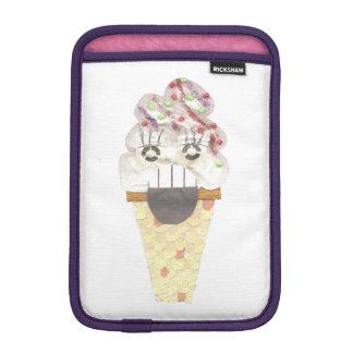 Ich schreie Ich-Auflage Minihülse iPad Mini Sleeve