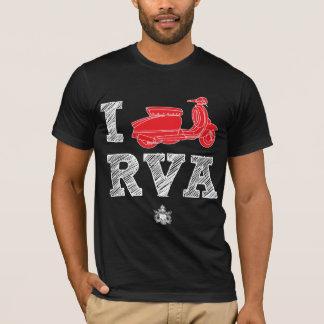 Ich scoot RVA - Lammy T-Shirt