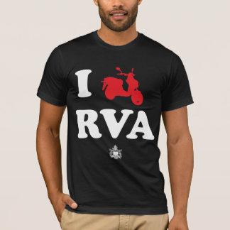 Ich scoot RVA - Rattler T-Shirt