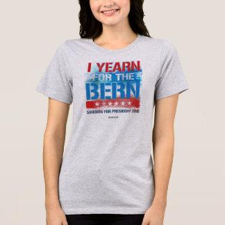 Ich sehne mich nach dem Bern T-Shirt