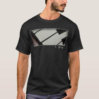 ich spiele T-Shirt